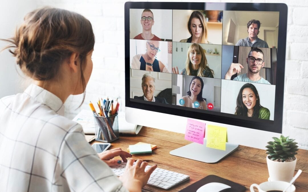 Handling Multiple Contributors—Successful Editorial Management.